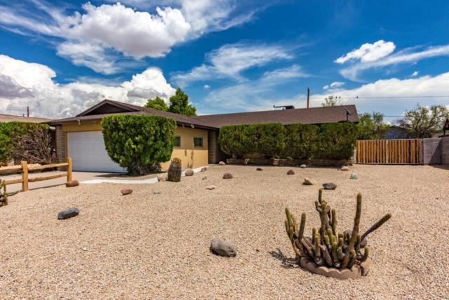 17637 N 16TH Drive, Phoenix, AZ 85023 (MLS #5811231) :: The Daniel Montez Real Estate Group