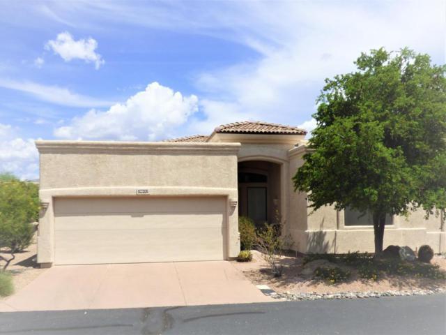 25621 N Sago Drive, Rio Verde, AZ 85263 (MLS #5811258) :: Brett Tanner Home Selling Team