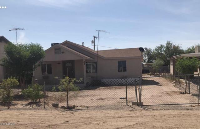 131 5th Avenue W, Buckeye, AZ 85326 (MLS #5811274) :: Gilbert Arizona Realty