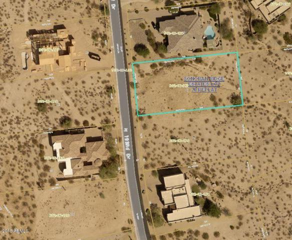 8721 N 193RD Drive, Waddell, AZ 85355 (MLS #5811278) :: Lifestyle Partners Team