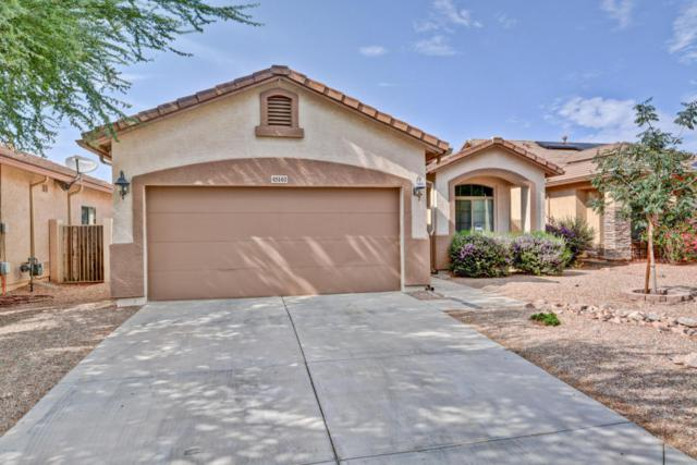 45140 W Cypress Lane, Maricopa, AZ 85139 (MLS #5811293) :: The Jesse Herfel Real Estate Group