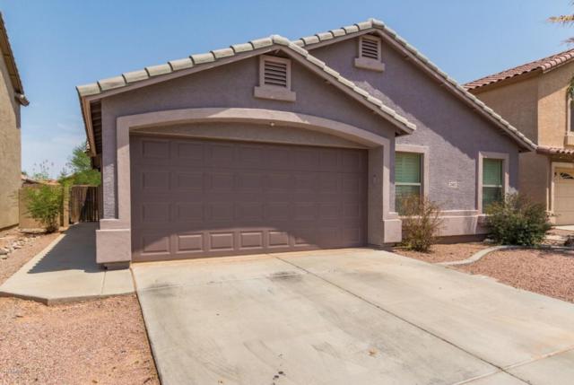 21415 N Scott Drive, Maricopa, AZ 85138 (MLS #5811302) :: Gilbert Arizona Realty