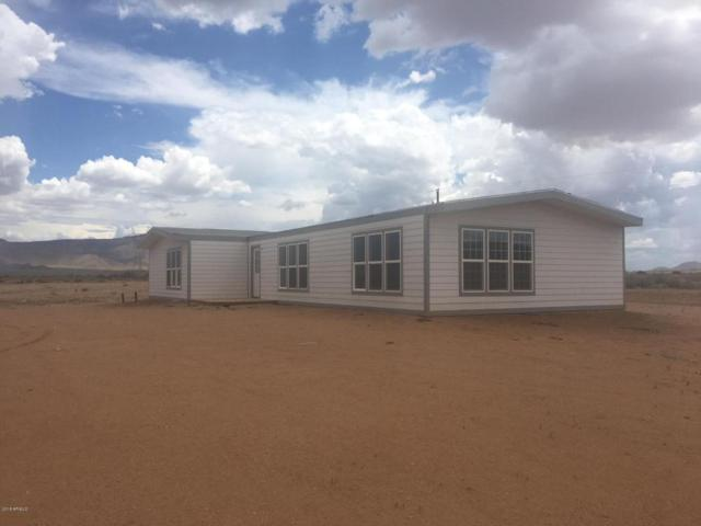 TBD Classical Drive, Kingman, AZ 86401 (MLS #5811303) :: Openshaw Real Estate Group in partnership with The Jesse Herfel Real Estate Group
