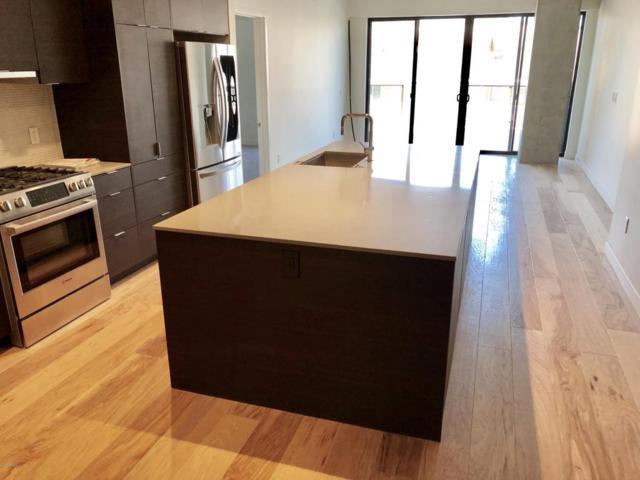2300 E Campbell Avenue #124, Phoenix, AZ 85016 (MLS #5811310) :: Lux Home Group at  Keller Williams Realty Phoenix