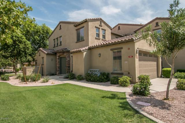 4777 S Fulton Ranch Boulevard #1072, Chandler, AZ 85248 (MLS #5811356) :: The Laughton Team