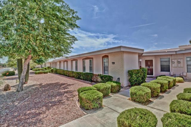 17442 N Boswell Boulevard, Sun City, AZ 85373 (MLS #5811364) :: Brett Tanner Home Selling Team
