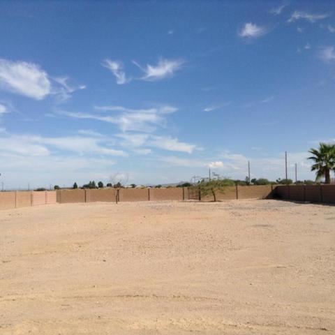 1993 S Utah Drive, Casa Grande, AZ 85194 (MLS #5811369) :: The Daniel Montez Real Estate Group