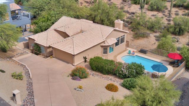 15902 E Jericho Drive, Fountain Hills, AZ 85268 (MLS #5811396) :: Occasio Realty