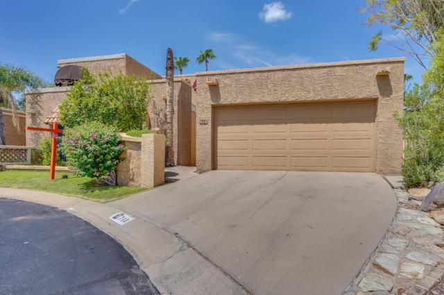 710 E Peoria Avenue, Phoenix, AZ 85020 (MLS #5811496) :: Conway Real Estate