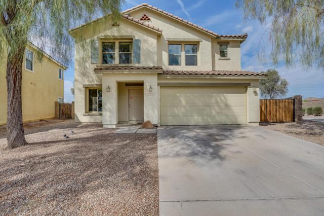 29836 N Red Sand Way, San Tan Valley, AZ 85143 (MLS #5811499) :: Occasio Realty