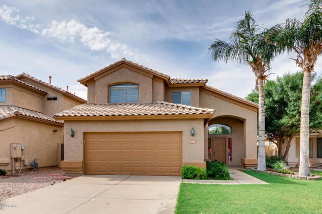 1709 E Tremaine Avenue, Gilbert, AZ 85234 (MLS #5811502) :: The W Group