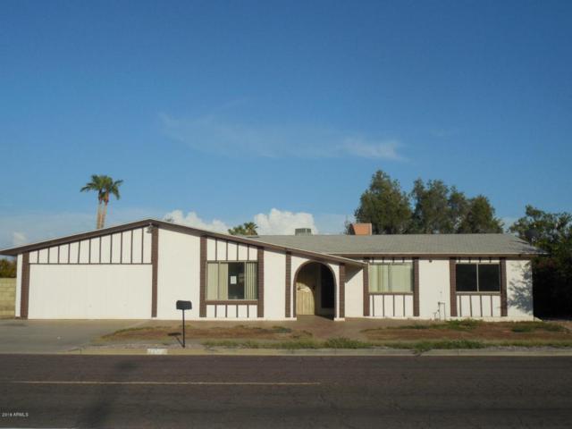 17219 N Lindner Drive, Glendale, AZ 85308 (MLS #5811539) :: Occasio Realty