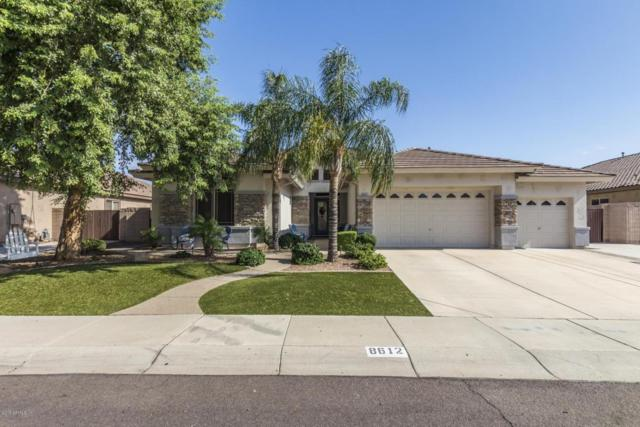 8612 W Mary Ann Drive, Peoria, AZ 85382 (MLS #5811635) :: The W Group