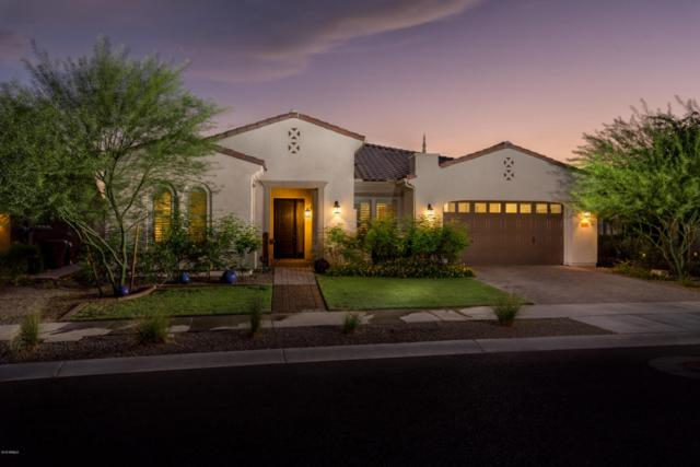 4918 N 210TH Avenue, Buckeye, AZ 85396 (MLS #5811643) :: Occasio Realty