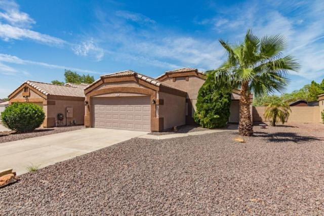 1946 S Valley Drive, Apache Junction, AZ 85120 (MLS #5811665) :: Gilbert Arizona Realty