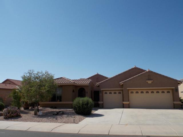 4832 W Comanche Drive, Eloy, AZ 85131 (MLS #5811708) :: Gilbert Arizona Realty