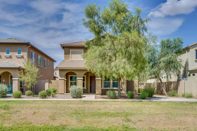 9417 S 33RD Glen, Laveen, AZ 85339 (MLS #5811710) :: Team Wilson Real Estate