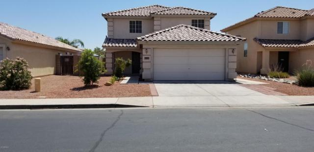 11809 W Laurel Lane N, El Mirage, AZ 85335 (MLS #5811800) :: The W Group