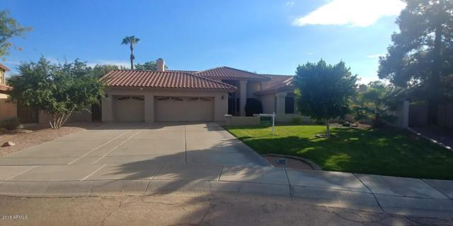 201 W Stacey Lane, Tempe, AZ 85284 (MLS #5811877) :: Gilbert Arizona Realty