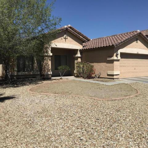 15958 W Jackson Street, Goodyear, AZ 85338 (MLS #5811943) :: Lux Home Group at  Keller Williams Realty Phoenix