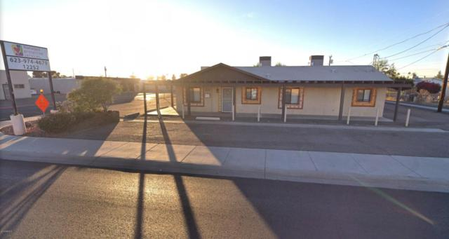 12250 N 111TH Avenue, Youngtown, AZ 85363 (MLS #5811978) :: The Garcia Group @ My Home Group