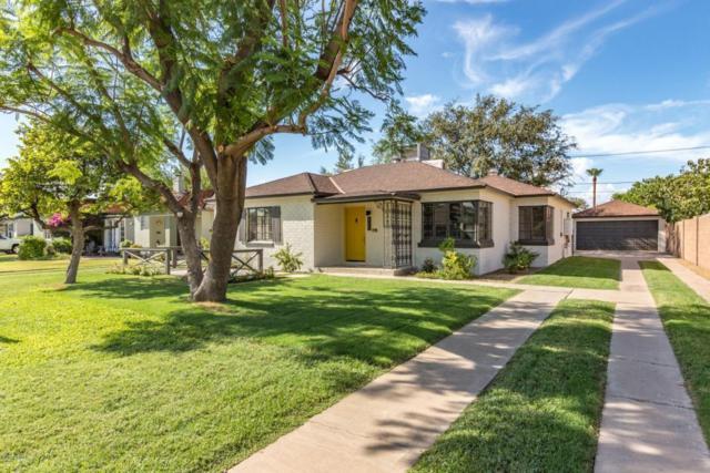 522 W Virginia Avenue, Phoenix, AZ 85003 (MLS #5812017) :: The Jesse Herfel Real Estate Group