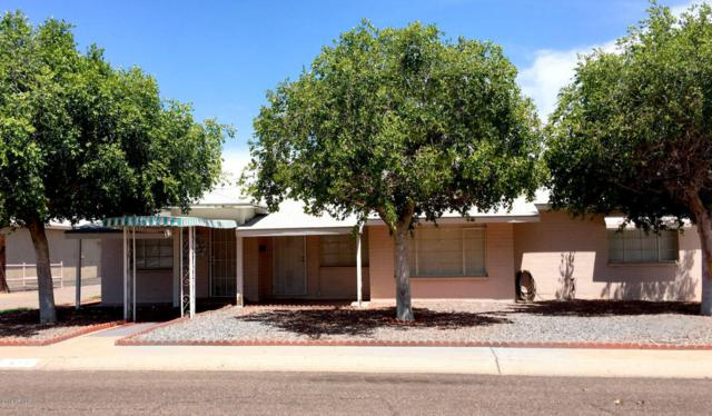 4831 N 13TH Avenue, Phoenix, AZ 85013 (MLS #5812018) :: The Garcia Group @ My Home Group