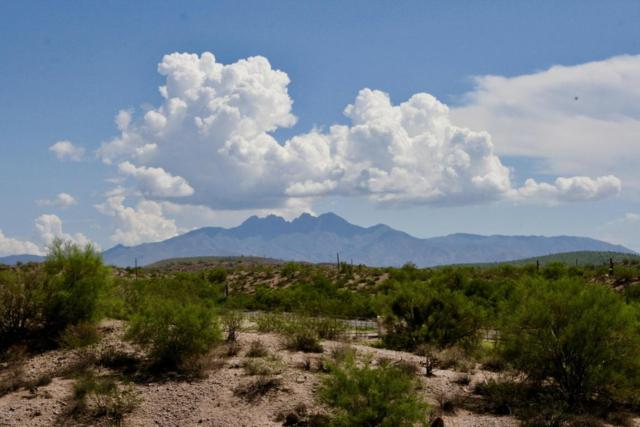 00000 N Boot Hill Parkway, Fort McDowell, AZ 85264 (MLS #5812021) :: CC & Co. Real Estate Team