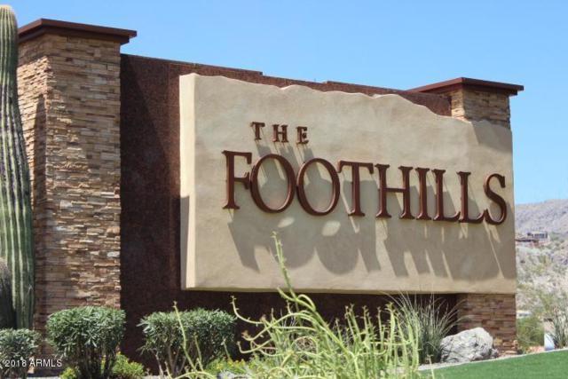 16013 S Desert Foothills Parkway #1106, Phoenix, AZ 85048 (MLS #5812022) :: Brett Tanner Home Selling Team