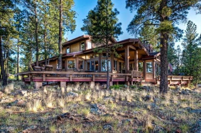 2109 Amiel Whipple Street, Flagstaff, AZ 86005 (MLS #5812028) :: The Daniel Montez Real Estate Group