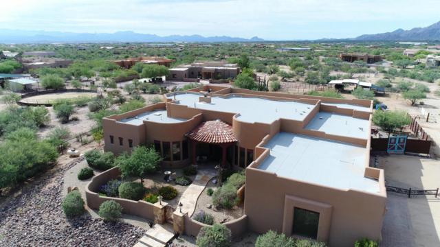 13723 E Casey Lane, Scottsdale, AZ 85262 (MLS #5812080) :: Occasio Realty