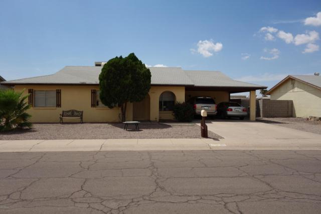 1525 N Lehmberg Avenue, Casa Grande, AZ 85122 (MLS #5812101) :: Yost Realty Group at RE/MAX Casa Grande