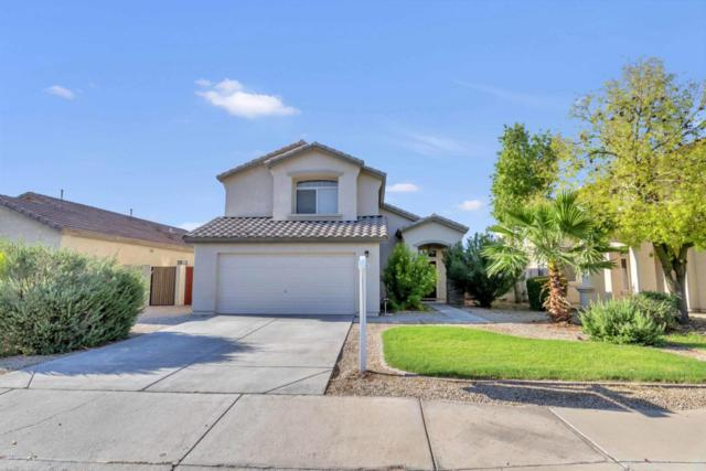 2607 E Brooks Street, Gilbert, AZ 85296 (MLS #5812135) :: Gilbert Arizona Realty