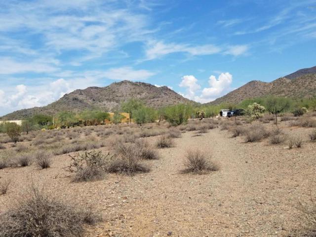 15402 E Windstone Trail, Scottsdale, AZ 85262 (MLS #5812164) :: Occasio Realty