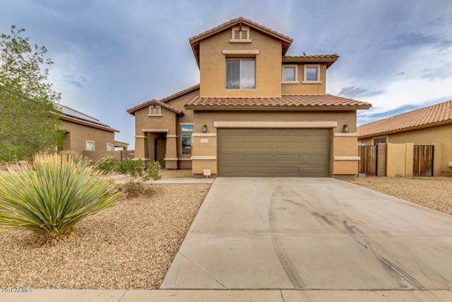 44004 W Palo Teca Road, Maricopa, AZ 85138 (MLS #5812167) :: The Everest Team at My Home Group