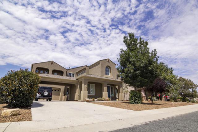 8224 N Mistral Circle, Prescott Valley, AZ 86315 (MLS #5812250) :: Conway Real Estate