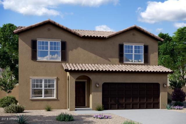 37267 W Cannataro Lane, Maricopa, AZ 85138 (MLS #5812278) :: The W Group