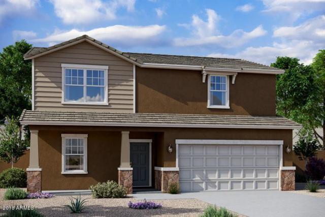 37280 W Cannataro Lane, Maricopa, AZ 85138 (MLS #5812281) :: The W Group