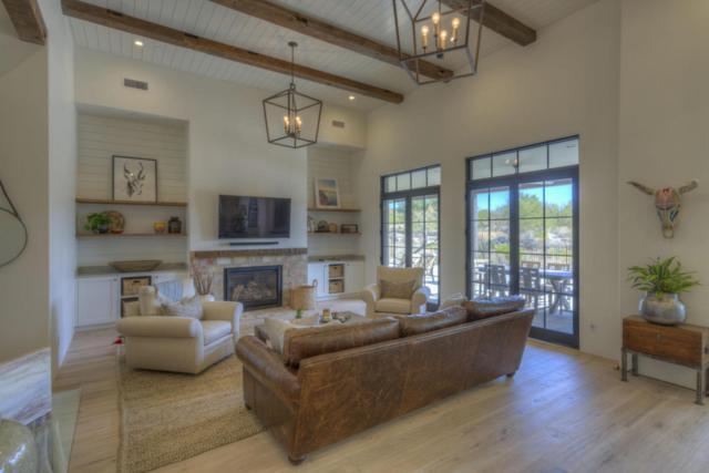 3073 Ironwood Road, Carefree, AZ 85377 (MLS #5812282) :: Occasio Realty