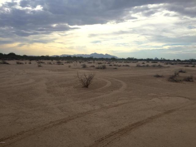 7302 W Cabra Way, Arizona City, AZ 85123 (MLS #5812308) :: Gilbert Arizona Realty