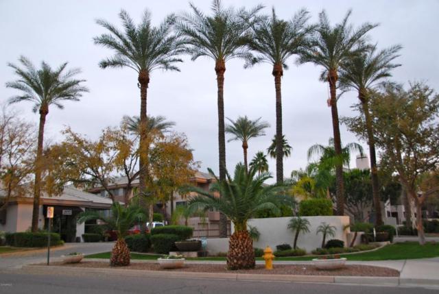 4343 N 21ST Street #245, Phoenix, AZ 85016 (MLS #5812336) :: Conway Real Estate