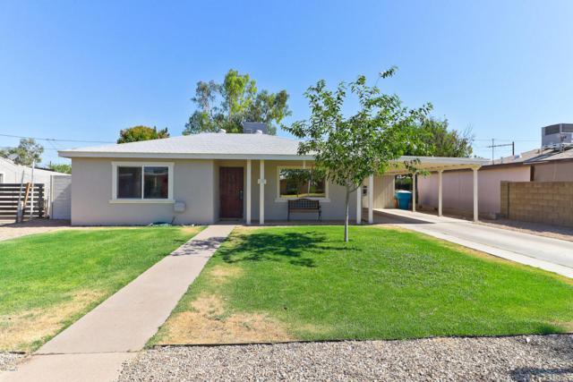 1840 E Clarendon Avenue, Phoenix, AZ 85016 (MLS #5812378) :: Occasio Realty