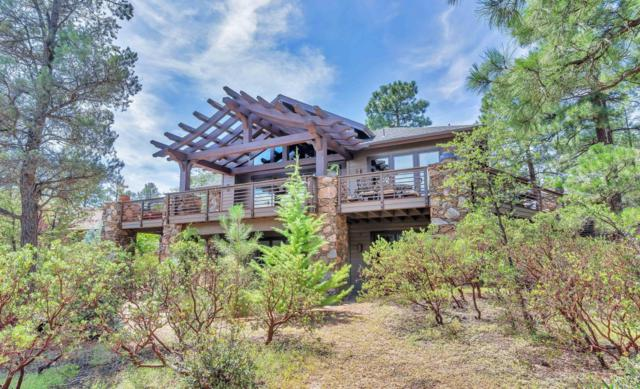 309 N Grapevine Drive, Payson, AZ 85541 (MLS #5812379) :: Lifestyle Partners Team