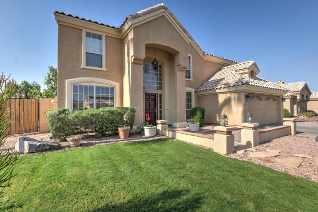 4201 W Charlotte Drive, Glendale, AZ 85310 (MLS #5812398) :: The Jesse Herfel Real Estate Group