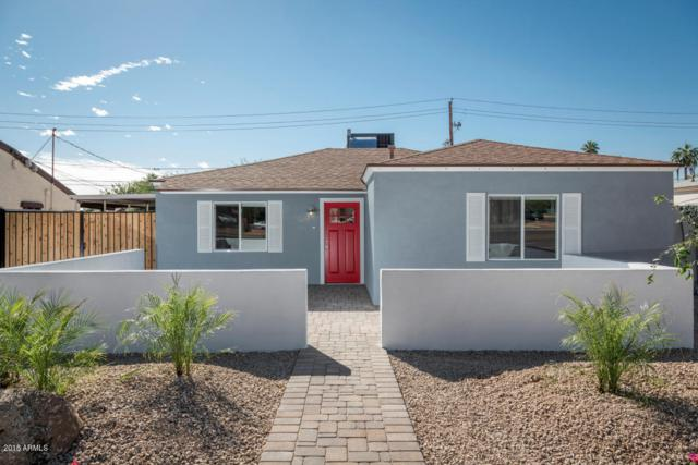 1205 W Indian School Road, Phoenix, AZ 85013 (MLS #5812412) :: The Everest Team at My Home Group