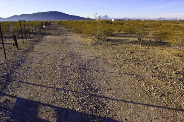 9426 S 347TH Avenue, Arlington, AZ 85322 (MLS #5812417) :: Occasio Realty