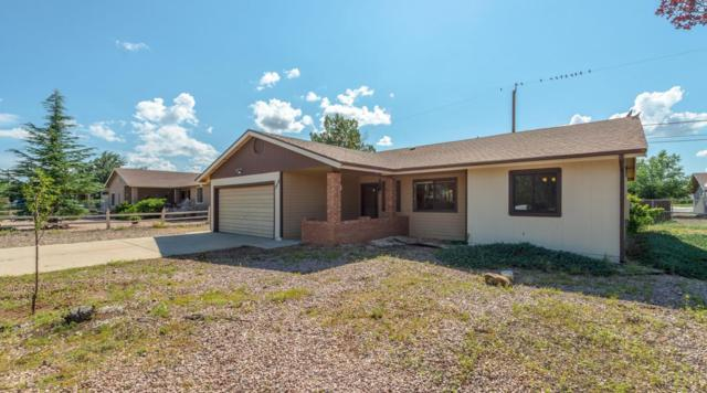 3556 N Tani Road, Prescott Valley, AZ 86314 (MLS #5812454) :: The Jesse Herfel Real Estate Group