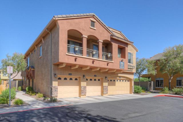 2725 E Mine Creek Road #1170, Phoenix, AZ 85024 (MLS #5812456) :: Brett Tanner Home Selling Team