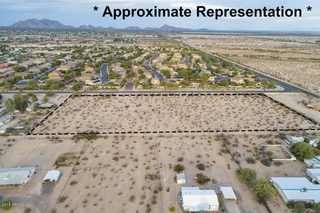 000 N Tuzigoot Drive, Casa Grande, AZ 85194 (MLS #5812457) :: Yost Realty Group at RE/MAX Casa Grande