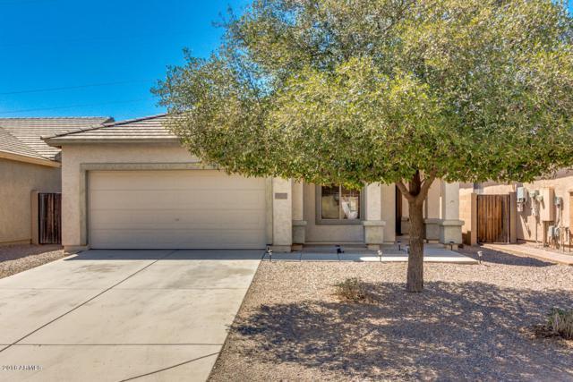 41190 N Salix Drive, San Tan Valley, AZ 85140 (MLS #5812476) :: Keller Williams Realty Phoenix